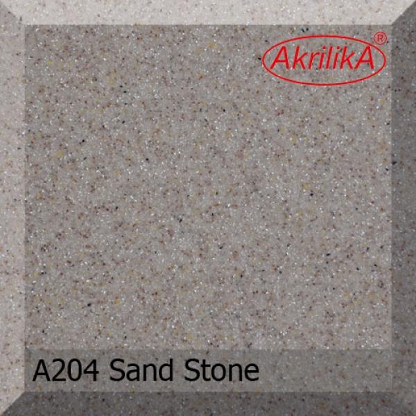 Столешница тёмный камень 204-к какого размера в ширину должна быть столешница